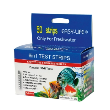 Easy-Life 6 in1 Teststrips